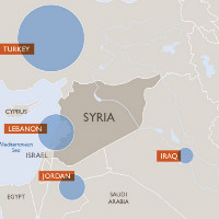 Syrian Refugee Crisis: What Church Leaders Need to Know
