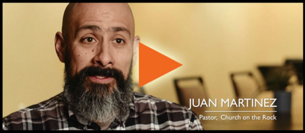 See how one week can impact your church family