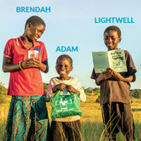 For every child you sponsor, four more children benefit